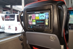 BUS & COACH ANDROID 10.1 INCH MULTIMEDIA ENTERTAINMENT & INFOTAINMENT SYSTEMS